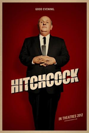Anthony Hopkins in 'Hitchcock' --