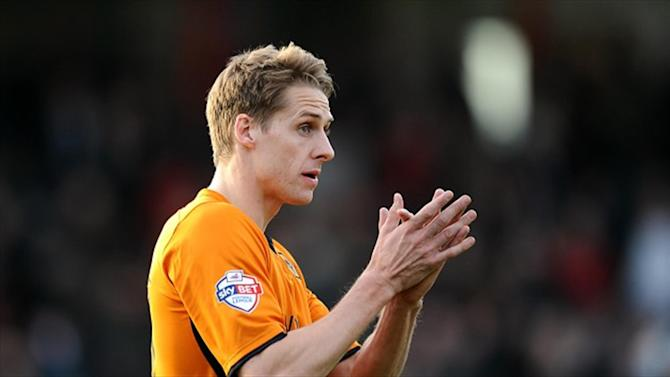 Championship - Edwards header earns Wolves win