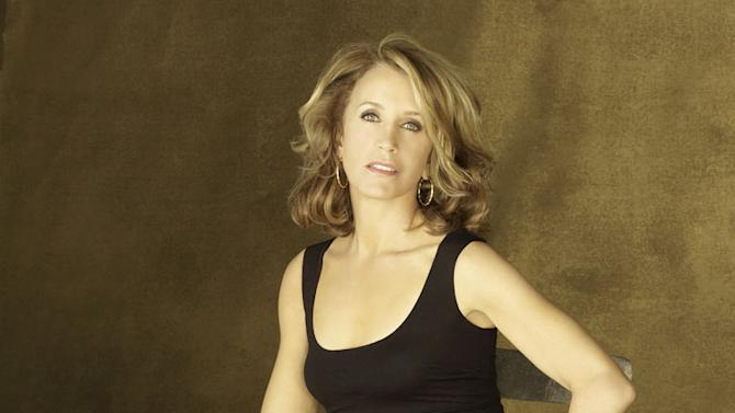 """Felicity Huffman stars as Lynette Scavo in """"Desperate Housewives."""""""