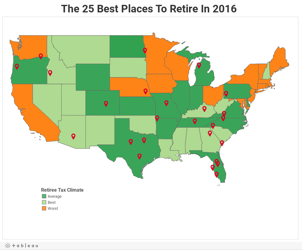 Top 28 the 25 best the 25 best small colleges 2016 for Best small cities to retire in