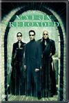 Poster of The Matrix Reloaded
