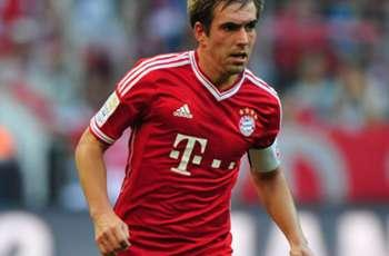 Lahm: Bayern even better than last year