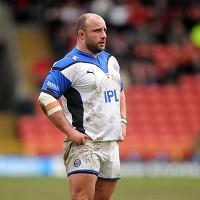 David Flatman has called time on his rugby career