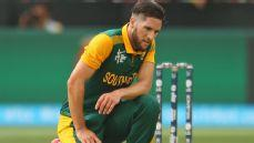 South Africa might play Behardien over Parnell - Pollock