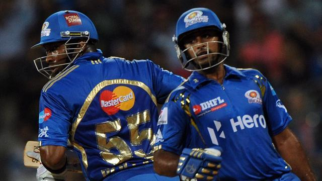 Champions League T20 - Indians stay alive with Lions win