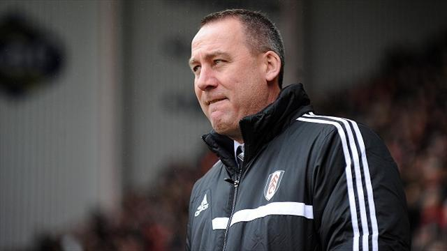 FA Cup - Fulham v Sheffield United: LIVE