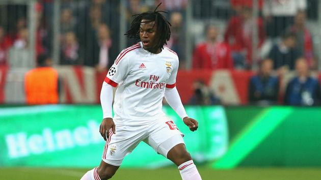 Man City Linked With Shock Late Renato Sanches Swoop as Man Utd Close in on Deal