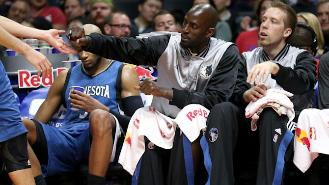 Kevin Garnett blaming AAU for 'killing' game is lazy, disingenuous — and wrong