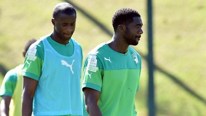 African Cup of Nations - Ivory Coast turn to veterans for qualification