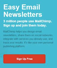 Have Rankings and Traffic, But Little to No Conversions Still? image FireShot Screen Capture 003 Email Marketing and Email List Manager I MailChimp mailchimp com 252x300
