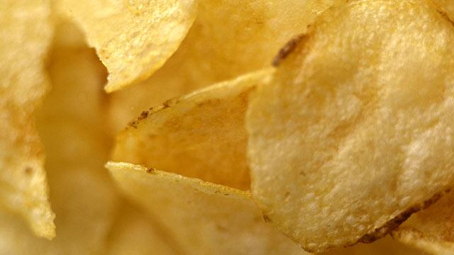 Create a Potato Chip Flavor, Win $1 Milllion
