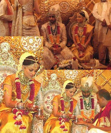 Abhishek Bachchan Marriage