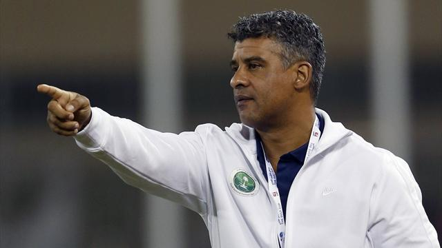 European Football - Rijkaard 'unlikely to return to coaching'