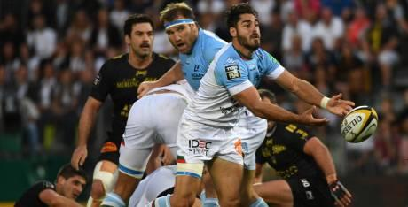 Rugby - Top 14 - Top 14 : Gros nuages sur l'Aviron
