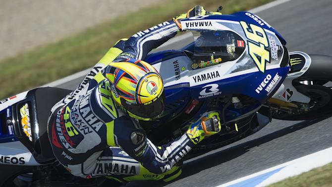 MotoGP Of Japan - Race