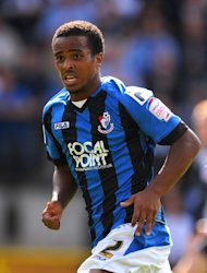 Nathan Byrne also spent time on loan with Bournemouth last season