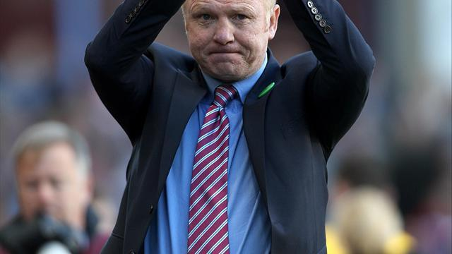 Football - McLeish relishing Forest chance