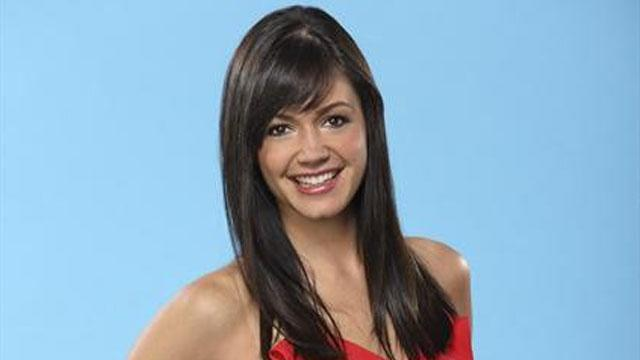 Desiree Hartsock Named the Next 'Bachelorette'