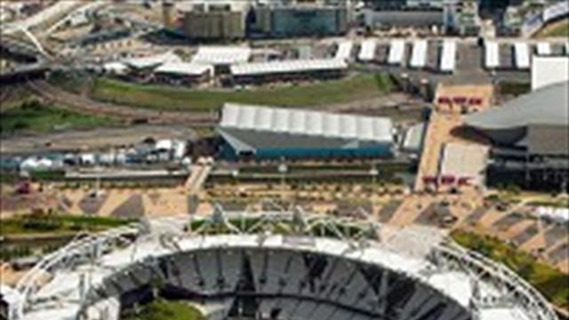 Rugby - Decision deferred on Olympic Stadium
