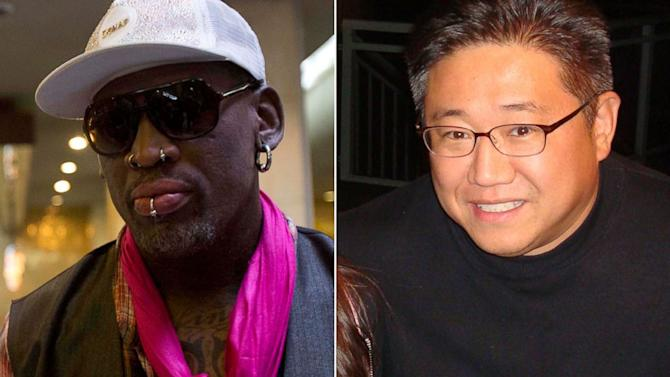 Kenneth Bae's Family Slams Dennis Rodman's 'Outrageous' Comments