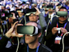 HSBC: In the future we'll take holidays in virtual reality worlds full of ads