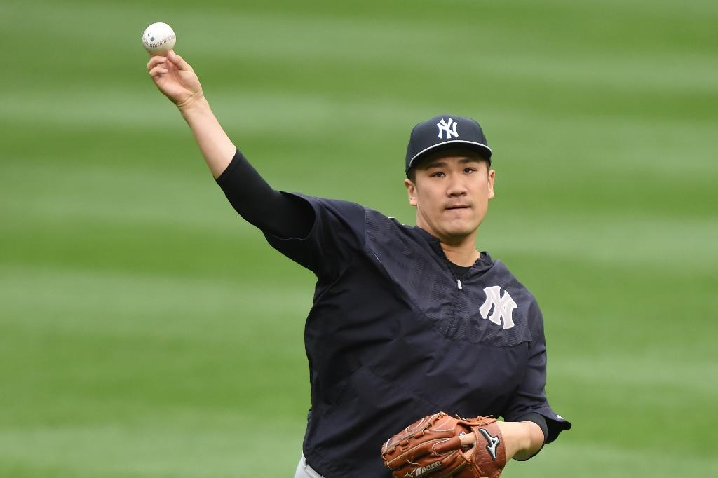 Yankees counting on Tanaka in wild card game