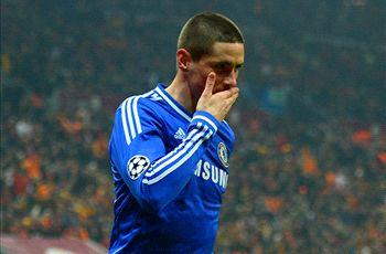 Mourinho: Torres still has a future at Chelsea