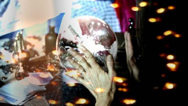 Would You Hand Over $27K to a Psychic?