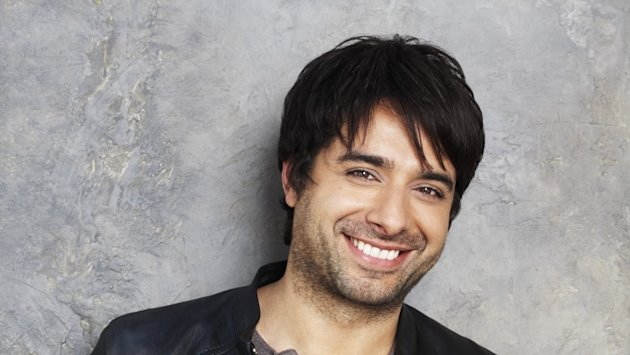 Jian Ghomeshi shown in an undated promotional image. (CP)