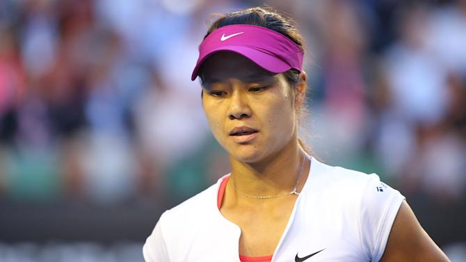 Tennis - Reports: Li Na to announce retirement on Friday