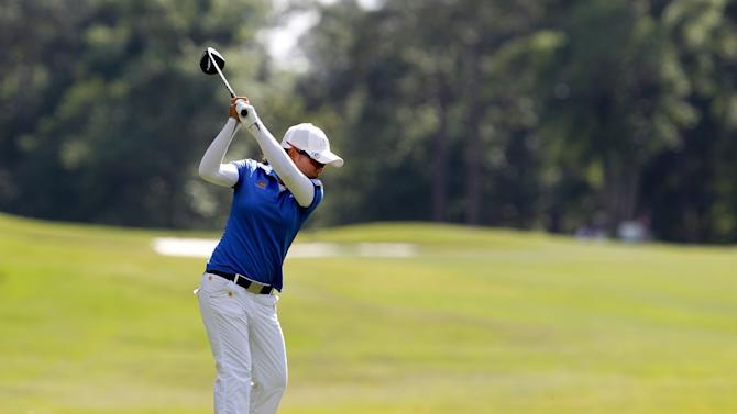 Mobile Bay LPGA Classic - Round One