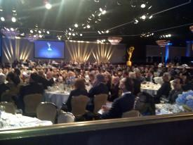 TV Industry Turns Out In Force Monday Night To Honor Broadcast Legends
