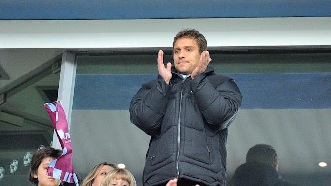 Stiliyan Petrov is still battling to beat leukaemia