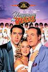 Poster of Honeymoon in Vegas