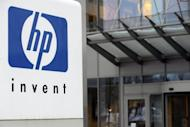 Hewlett-Packard headquarters in Diegem. Lenovo has been outperforming rivals such as US-based HP and Dell, with a rise in PC shipments of 10% in the second quarter to the end of September compared to a year earlier despite softening global demand