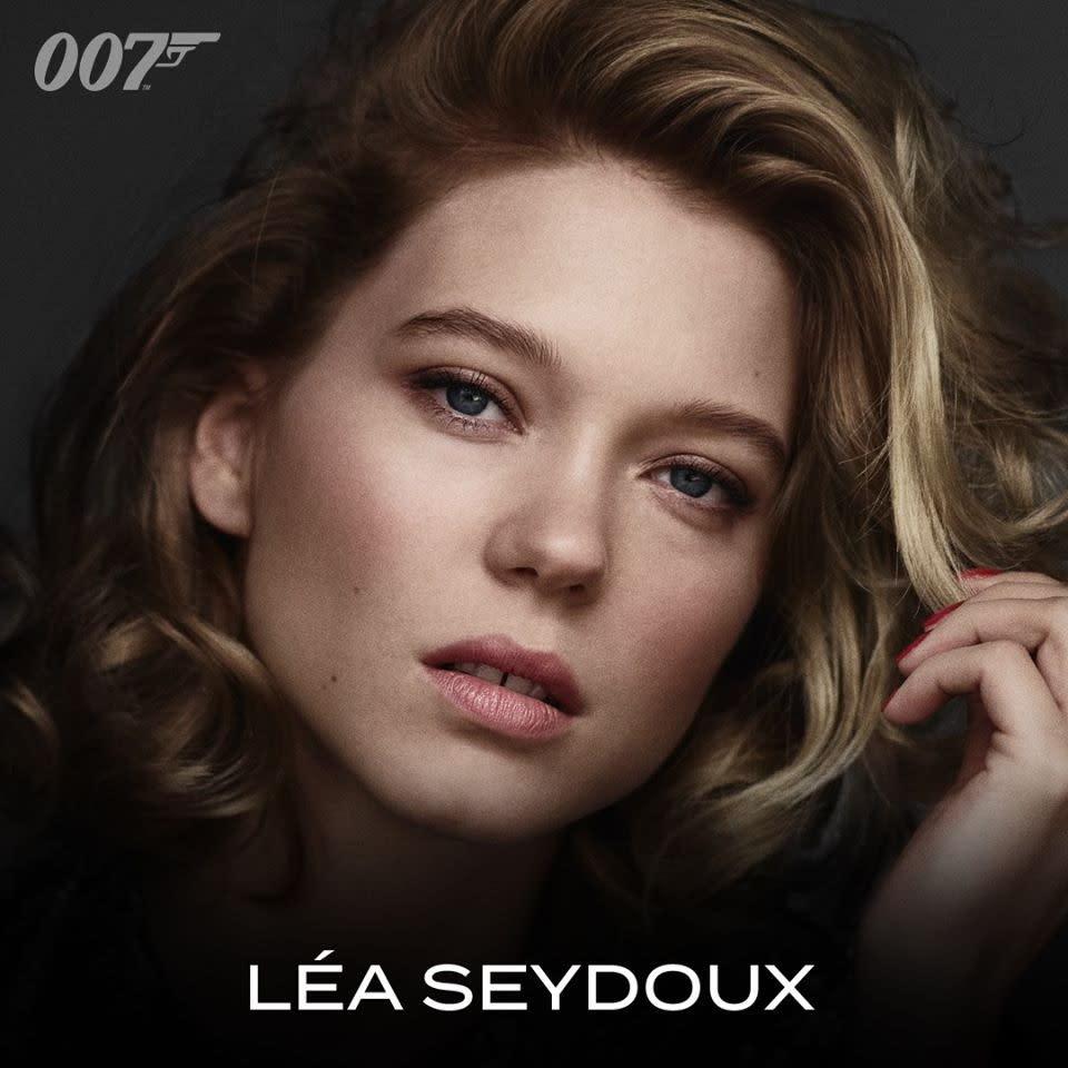 繼《007惡魔四伏》之後,「瑪德琳史旺」蕾雅瑟杜此番又將和詹姆斯龐德再度重逢。而從預告中看來,她身上似乎還隱藏著某種驚天秘密,而這也跟全片反派薩芬脫不了關係。