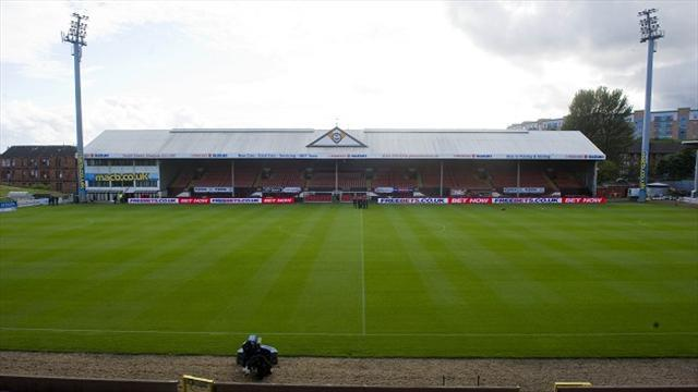 Scottish Football - Weather forces Scottish games to be abandoned