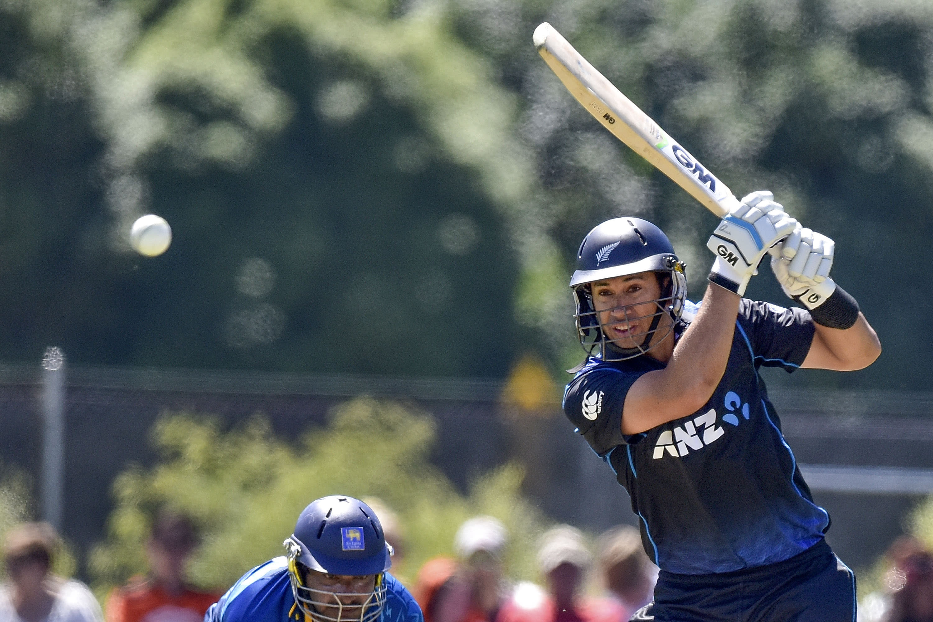 New Zealand scoop series with 120-run victory