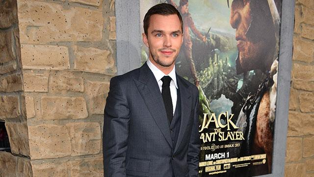 5 Things You Don't Know About Nicholas Hoult