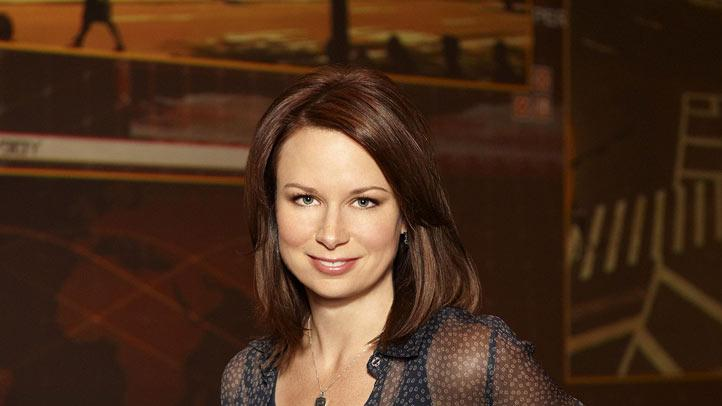 "Mary Lynn Rajskub stars as Chloe O'Brian in ""24."""