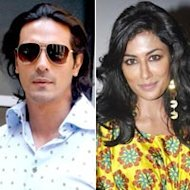 Chitrangda Singh: 'Arjun Rampal is very grounded and professional'