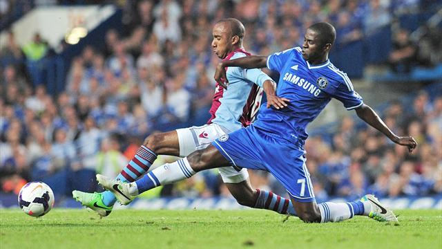 Champions League - Ramires missing for Chelsea