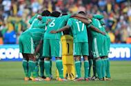 Top 10 fixtures of the 2014 World Cup qualifiers in Africa