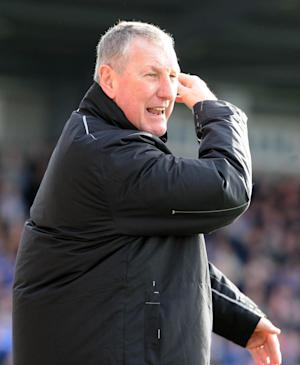 Terry Butcher insists Caley are in the right frame of mind following their recent performances