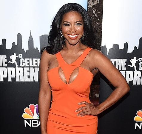 Real Housewives of Atlanta Recap: Phaedra Parks Takes a Swing at Kenya Moore During Fight Over Apollo