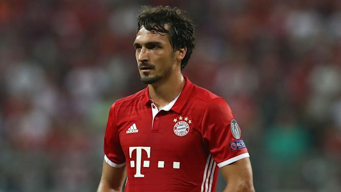 Hummels admits RB Leipzig a serious threat for Bayern