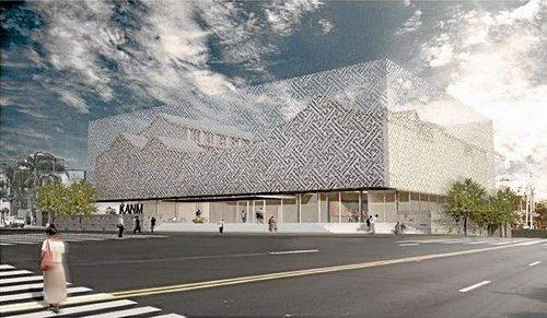 LA Will Lease Property to Koreatown Museum/Mixed-User for $1 a Year