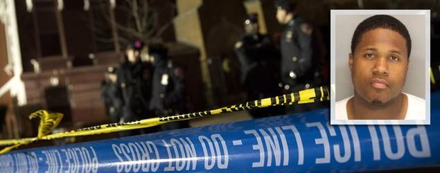 Details emerge of NYPD cops 'assassination'