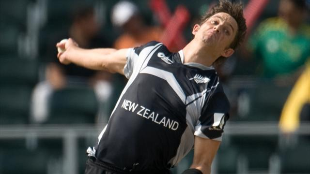 Cricket: New Zealand turn to Shane Bond