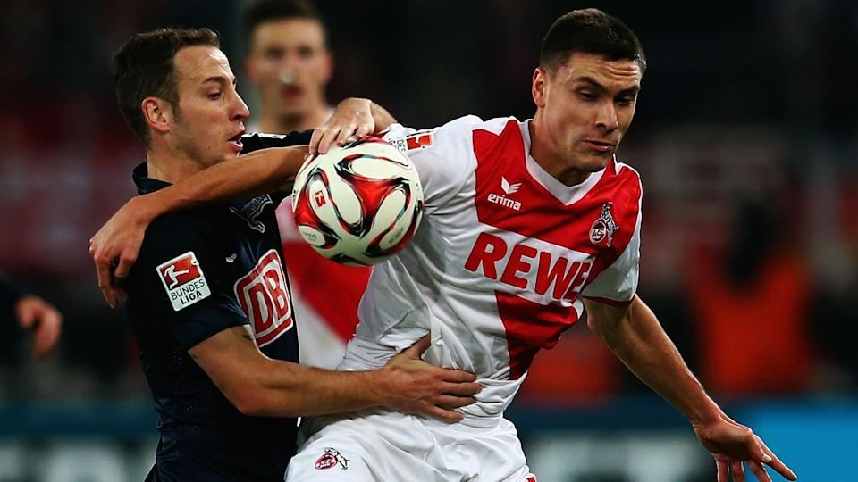Video: Cologne vs Hertha BSC